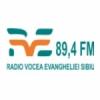 Vocea Evangheliei 89.4 FM