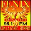Radio Ave Fenix 98.1 FM