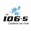 Radio Cadena del Mar 106.5 FM