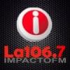 Radio Impacto 106.7 FM