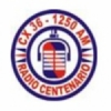 Radio Centenario 1250 AM