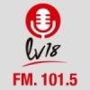 Radio Municipal 101.5 FM