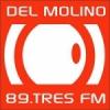 Radio del Molino 89.3 FM