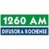 Radio Difusora Rochense 1260 AM