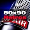 Radio 80x90 Retro 95.1 FM