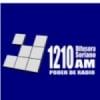 Radio Difusora Soriano 1210 AM
