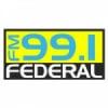 Radio Federal 99.1 FM