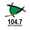 Radio Norte Misiones 104.7 FM