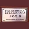Radio Estrella de la Mañana 102.9 FM