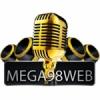 Mega 98 Web
