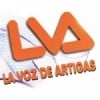 Radio La Voz de Artigas 1180 AM