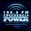Radio Frecuencia Power 105.3 FM