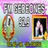 Radio Gedeones 92.9 FM