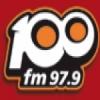 Radio La 100 97.9 FM