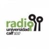 Radio Universidad Calf 103.7 FM