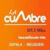 Radio La Cumbre 105.3 FM