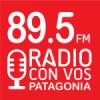 Radio Con Vos Patagonia 89.5 FM
