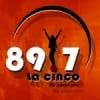 Radio Cinco 89.7 FM