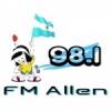 Radio Allén 98.1 FM