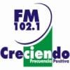 Radio Creciendo 102.1 FM