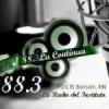 Radio La Contínua 88.3 FM