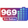 Radio Exitos 96.9 FM