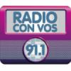 Radio Con Vos 91.1 FM