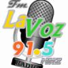 Radio La Voz 91.5 FM