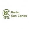 Radio San Carlos 1510 AM