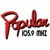 Radio Popular 105.9 FM