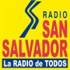 Radio San Salvador 1580 AM