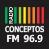 Radio Conceptos 96.9 FM