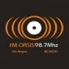Radio Oasis 98.7 FM