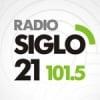 Radio Siglo XXI 101.5 FM