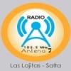 Radio Antena 7 105.5 FM