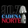 Radio Cadena Norte 90.7 FM