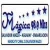 Radio Mágica 98.9 FM