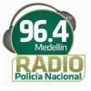 Radio Policía Nacional 96.4 FM