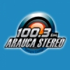 Radio Arauca Stereo 100.3 FM