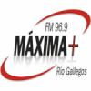 Radio Máxima 96.9 FM