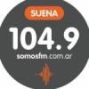 Radio Somos 104.9 FM