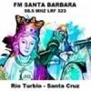 Radio Santa Barbara 98.5 FM