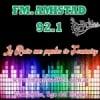 Radio Amistad 92.1 FM