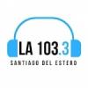 Radio La 103.3 FM