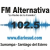 Radio Alternativa 102.5 FM