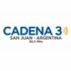 Radio Cadena 3 88.5 FM