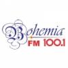 Radio Bohemia 100.1 FM