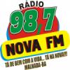 Rádio Nova FM 98.7