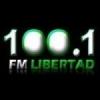 Radio Libertad 100.1 FM