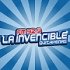 Radio La Invencible Quitapenas 92.9 FM